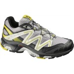 Salomon XT WINGS 2 All Blk CanaYelw