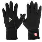 Adidas Run Cw Gloves Black