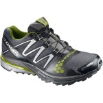 Salomon Xr Crossmax Neutral Cs Greykiwi