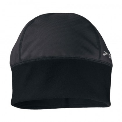 Brooks Infiniti (W) Beanie Black
