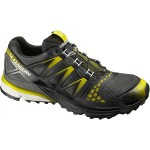 Salomon Xr Crossmax Neutral Blk/Green
