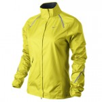Nike Storm Fly Jacket (W) Total Yellow