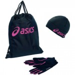Asics Accessories running pack (W) black / pink