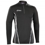 Asics Sweat Final Black