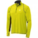 Brooks Hybrid Wind Shirt