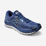 Brooks Glycerin 12 Blue/Silver