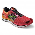 Brooks Glycerin 12 Orange/Blk/Lime
