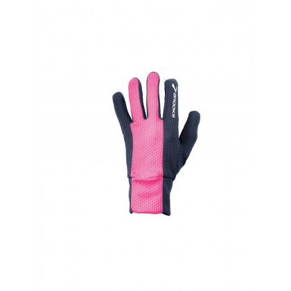 Brooks Pulse Lite Glove II (W) Pink/MidNight