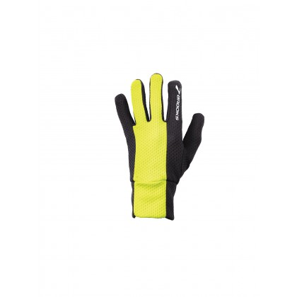 Brooks Pulse Lite Glove II Blk/Nightlife