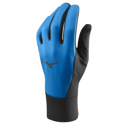 Mizuno Warmalite Glove Blue/Black