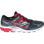 Saucony Zealot ISO Red/Black/Silver