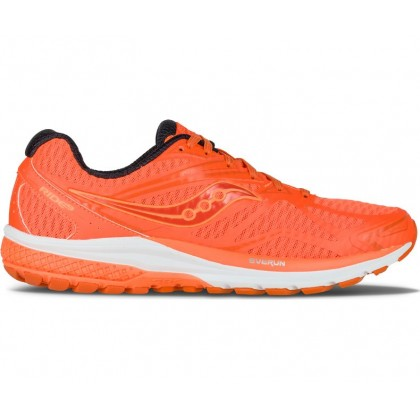 Saucony Ride 9 RunPops Orange