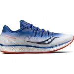 Saucony Freedom Iso Blue/White