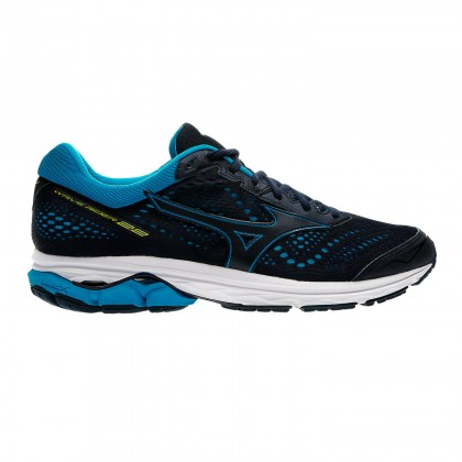 Mizuno Wave Rider 22 Blue