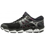 Mizuno Wave Sky 3 (W) Black/Met Shadow/Pink